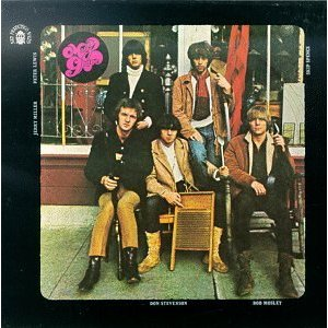 Moby Grape, album cover, Moby Grape
