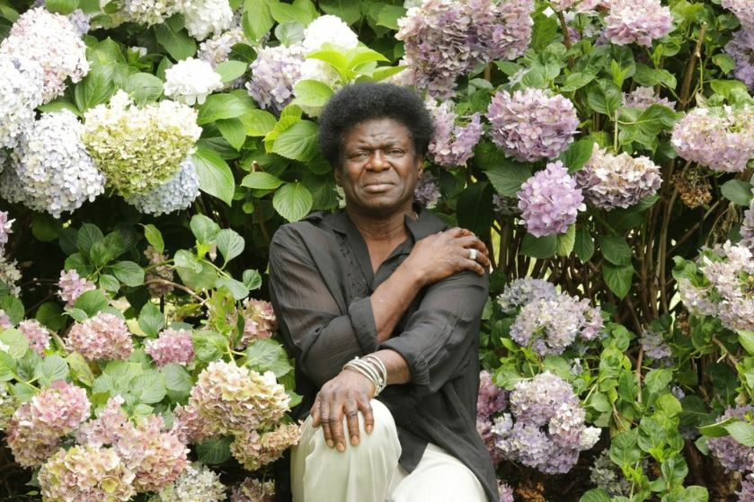 Charles Bradley Interview