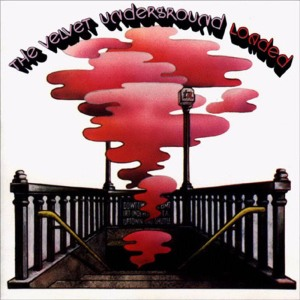 The Velvet Underground, album cover art, Loaded