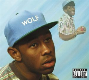 tyler the creator, wolf, album, cover, art