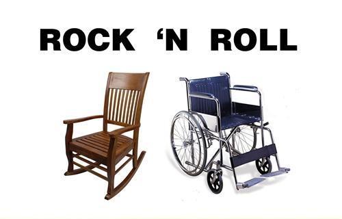 LxListening: Rocking andRolling